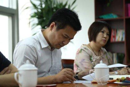 """「藏象教育」中韩共识:提升学员""""跨国""""就业创业能力"""