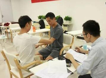 北京第三期中医康复理疗培训班开班啦